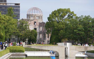 【広島】平和記念公園