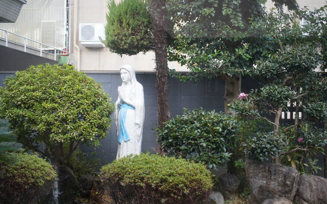 【岐阜】カトリック岐阜教会